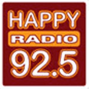 Rádio KKHA Happy Radio 92.5 FM
