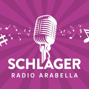 Rádio Arabella Schlager