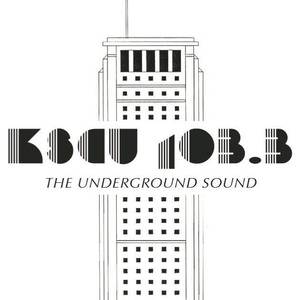Rádio 103.3 KSCU