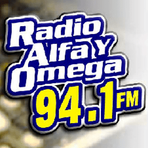 Rádio KBKY - Radio Alfa y Omega 94.1 FM