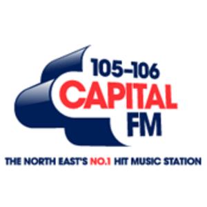 Rádio Capital FM Tyne & Wear