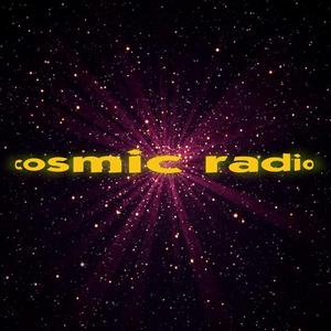 Rádio cosmic-radio