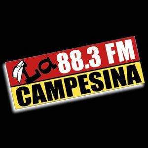 Rádio KNAI 88.3 FM - La Network Campesina