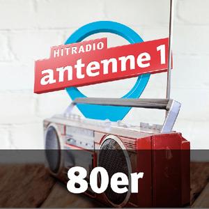 Rádio antenne 1 80er