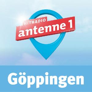 Rádio Hitradio antenne 1 Göppingen