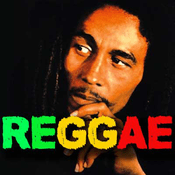 Rádio CALM RADIO - Reggae