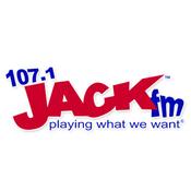Rádio KDRS-FM - Jack 107.1 FM