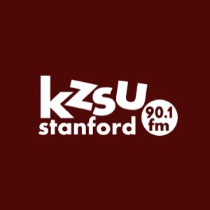 Rádio KZSU Stanford 90.1 FM
