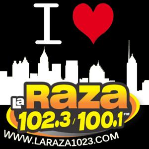 Rádio WNSY - La Raza 100.1 FM
