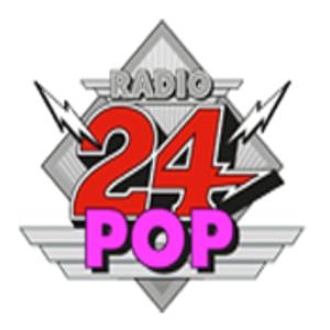 Rádio Radio 24 Pop