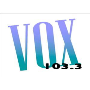 Rádio VOX 103.3
