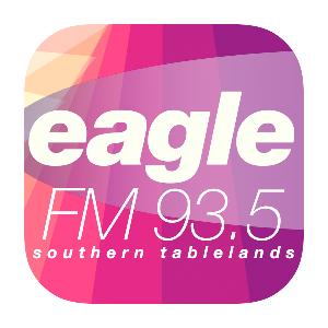 Rádio 2SNO - Eagle 93.5 FM