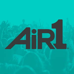 Rádio KJMS - Air1 101.1 FM