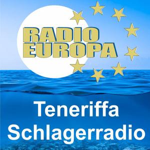 Rádio Radio Europa Tenerife - Schlager Welle