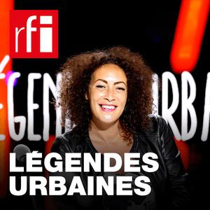Podcast Légendes urbaines