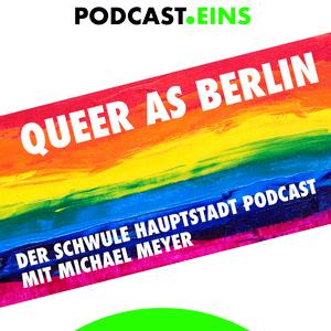 Podcast #QueerAsBerlin - podcast eins GmbH