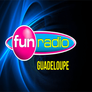 Rádio FUN RADIO GUADELOUPE