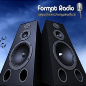Rádio Format Radio by Radiochat.it