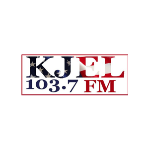 Rádio KJEL 103.7 FM