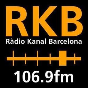 Rádio Ràdio Kanal Barcelona 106.9 FM