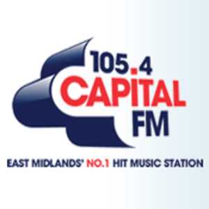 Rádio Capital FM Leicestershire