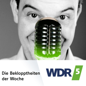 Podcast WDR 5 Westblick - Beklopptheiten