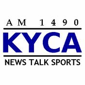 Rádio KYCA - The News 1490