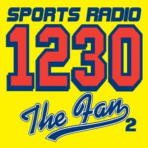 Rádio WFOM - Sports Radio 1230 AM The Fan 2