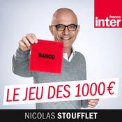 Podcast France Inter - Le jeu des mille euros
