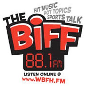 Rádio WBFH - The Biff 88.1 FM