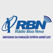 Rádio Rede Boa Nova de Rádio 1450 AM
