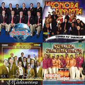 Rádio Miled Music Las Sonoras