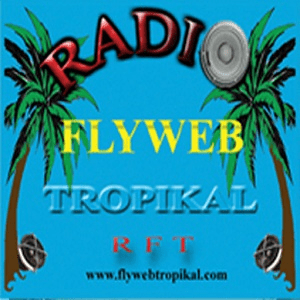 Rádio RFT FLYWEB TROPIKAL
