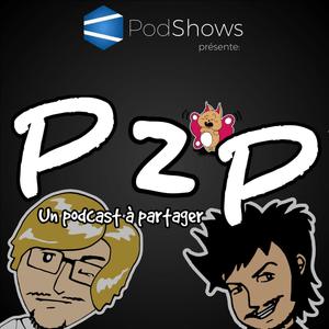 Podcast P2P