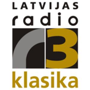 Rádio Latvijas Radio 3 Klasika