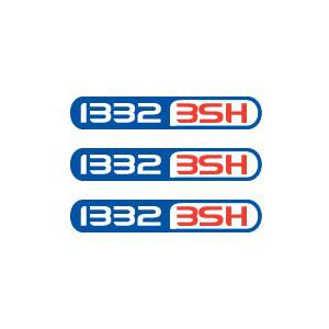 Rádio 3SH 1332 AM