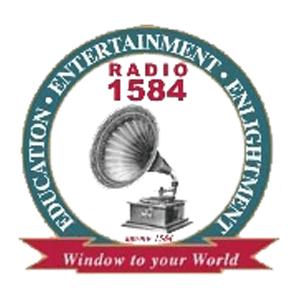 Rádio Radio 1584