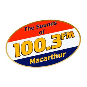 Rádio 2MCR - 100.3 FM Macarthur Community Radio