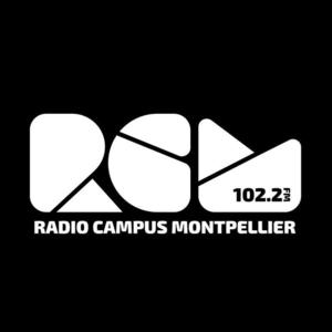 Rádio Radio Campus Montpellier