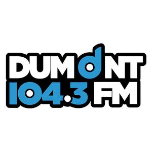 Radio Dumont 104.3 FM