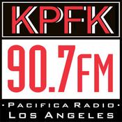 Rádio KPFK 90.7FM
