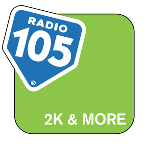 Rádio Radio 105 - 2k & More!