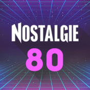 Rádio Nostalgie Belgique 80