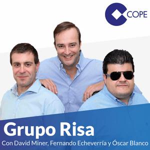 Podcast COPE - Grupo Risa
