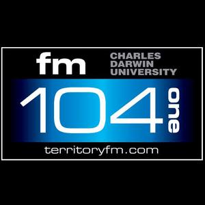 Rádio 8TOP - 104.1 Territory FM