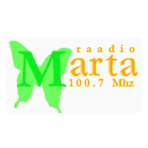 Rádio Raadio Marta FM