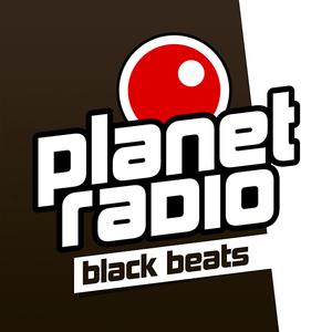 Rádio planet radio black beats