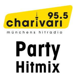 Rádio 95.5 Charivari - PARTY-HIT-MIX