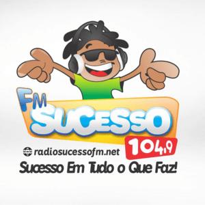 Rádio FM Sucesso