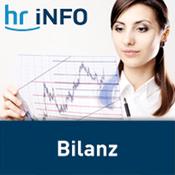 Podcast hr-iNFO - Bilanz